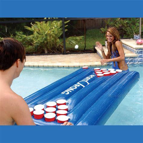 floating bars for pools backyard design ideas