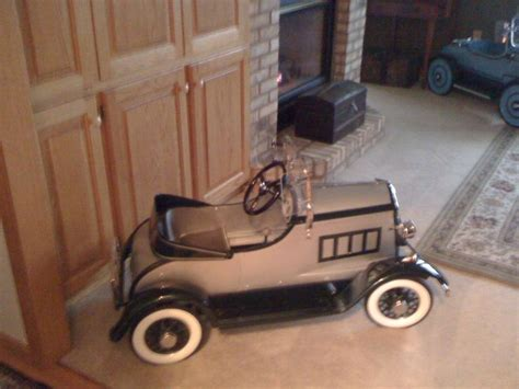 pedal car boat for sale 1047 best images about engin pedal car on pinterest