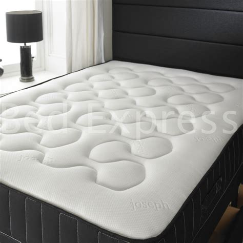 foam headboard divan bed 10 inch memory foam mattress headboard 3ft 4ft6