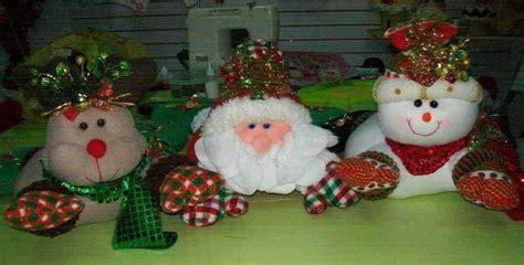 cojines decorados navideños papa noel mueco stunning papa noel mueco interesting