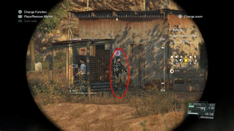 mgsv africa map where to find afrikaans interpreter mgsv the phantom