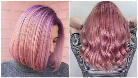 siap bergaya   tren warna rambut  portalmaduracom