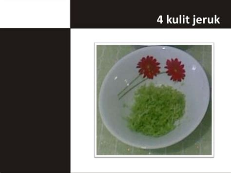 permen jelly dari kulit jeruk