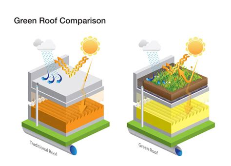 green roof benefits intermountain roofscapes