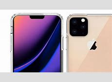 Apple iPhone 11 high-res images leaked; reveal slimmer ... Iphone 11