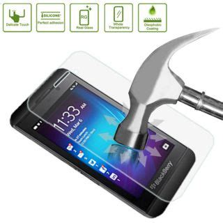 Murah Blackberry Z10 Bb Z10 Tempered Glass tempered glass for blackberry z10