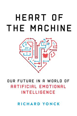 the future of intelligence books of the machine our future in a world of artificial