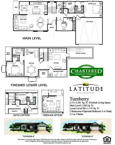 latitude floor plan turnberry floor plan latitude floor plans pinterest