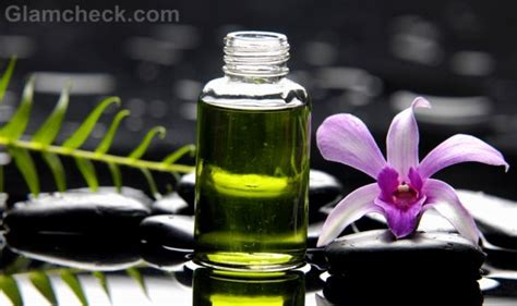 natural oils  hair