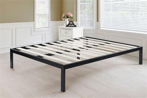 best bed frames for the best platform bed frames 300 reviews by