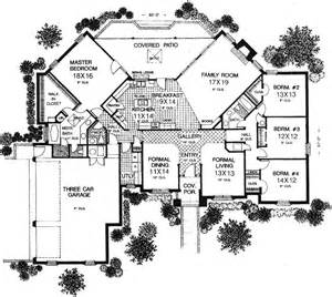 monster with 2 master suites floor plans trend home monster with 2 master suites floor plans trend home