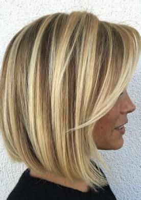 haircut with irregular length hairstyles and haircuts for thin hair in 2017