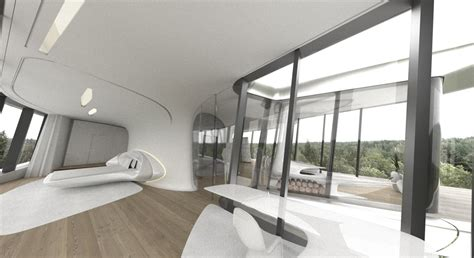 Futuristic Homes Interior Decorating Wonderful Futuristic Home Ideas For Inspiring Your Home Architecture Design Mike