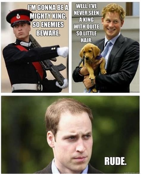 Rude Funny Memes - royal family inside jokes pictures photos and images for