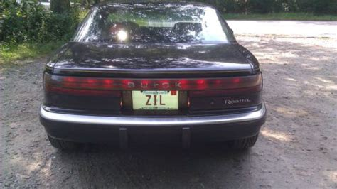 find used 1991 buick reatta black tan coupe in acton massachusetts united states find used 1991 buick reatta black tan coupe in acton massachusetts united states