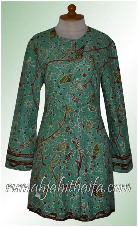 Jumbo Blouse Big Size Batik Khana baju blouse untuk orang gemuk newhairstylesformen2014