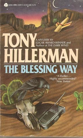 the blessing way a leaphorn chee novel a leaphorn and chee novel books book review the shape shifter by tony hillerman