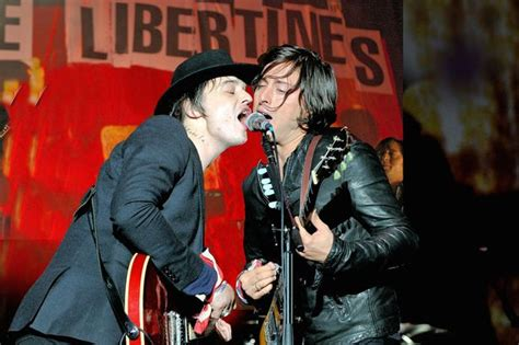 Pete Doherty Is A Magician by Libertines Pete Doherty Is Thrilled He Will Be