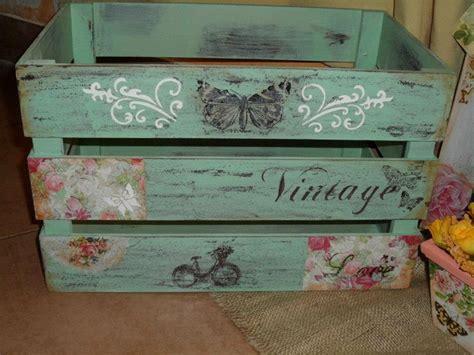 decorar el jardín y terraza m 225 s de 1000 ideas sobre muebles de caja de madera en