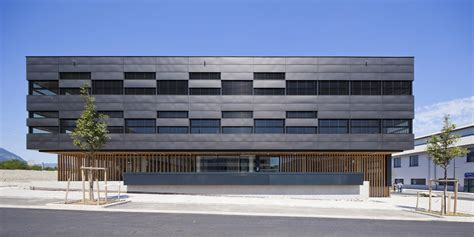 Cabinet D Architecture Grenoble by Cabinet D Architecture Grenoble