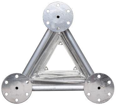 traliccio autoportante traliccio tubolare mkr 8 5 ct tralicci autoportanti delta