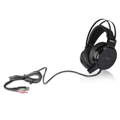Headset Komputer Headset Headphone Headset Murah Headset Computer salar c13 wired gaming headset bass earphone computer headphones with microphone led