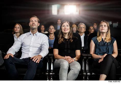 Audi Kino by Audi Programmkino Erneut Ausgezeichnet Ingolstadt Reporter