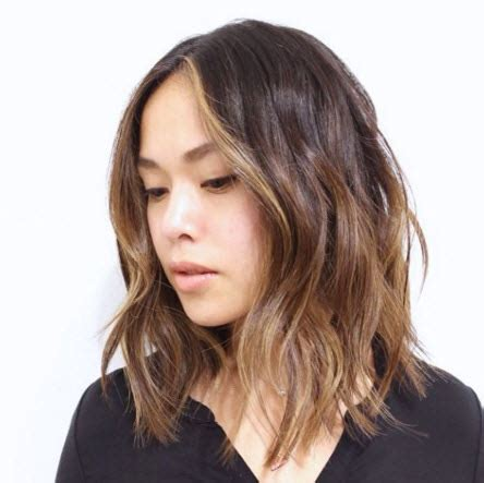 haircut styles for asian with thin and wavy ahir hair toppiks tips on how to style thin fine asian hair