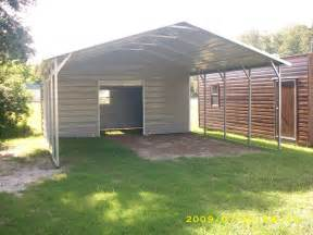 Carports patio covers amp buildings all decked out