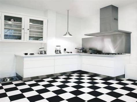 modern black floor l small black and white floor tiles home flooring ideas