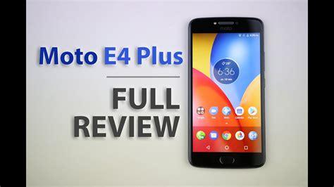 Moto E4 Plus Murah moto e4 plus review dolby atmos speakers