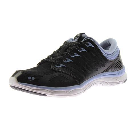 ryka sneakers ryka 9383 womens flora mesh memory foam athletic walking