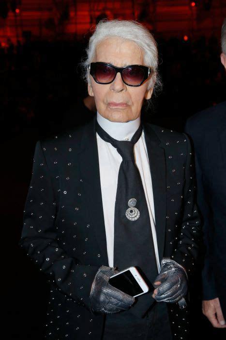 X Factors Rhydian Is Karl Lagerfeld by Oscars 2017 Meryl Streep Hits Back At Karl Lagerfeld S