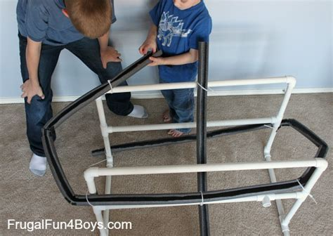 17 Best Images About Proplas Pvc On Marbles Grey And Sparkle build a marble run with pipe insulation