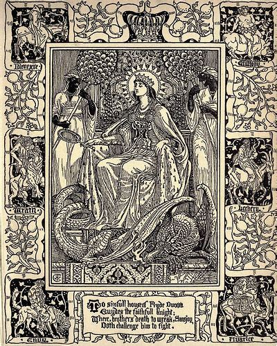 themes of faerie queene book 1 faerie queene book i 6 flickr photo sharing