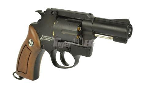 Airsoft Gun M36 wingun wg metal us m36 sheriff co2 revolver black airsoft tiger111hk area
