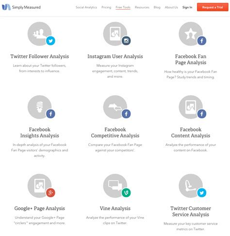 7 free marketing tools for competitive marketing analysis 7 free marketing tools for competitive marketing analysis