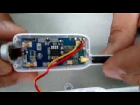 syma x5sw wifi fpv box open