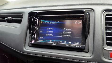 Canopy Headunit Honda Jazz Sun Protector Aksesoris Honda J Honda sun protector headunit hrv pelindung headunit mobil dari