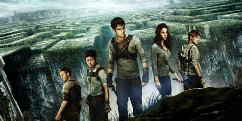 film maze runner cast maze runner the death cure release pushed to 2018 updated