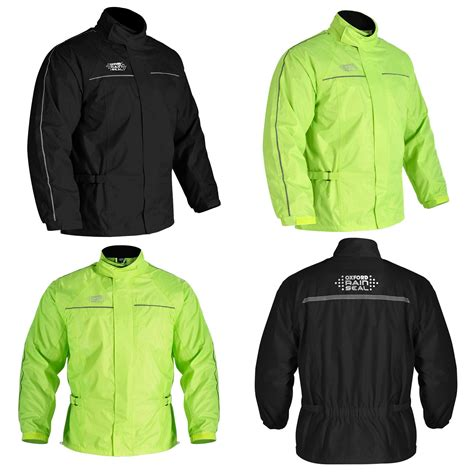 motorcycle over oxford rainseal all weather motorcycle bike over jacket