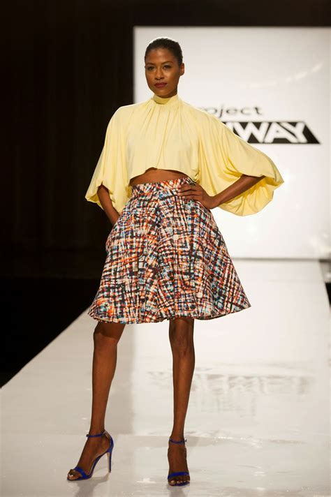 Up Forget Project Runway Behold Project Rip by Mychael Project Runway Www Imgkid The Image