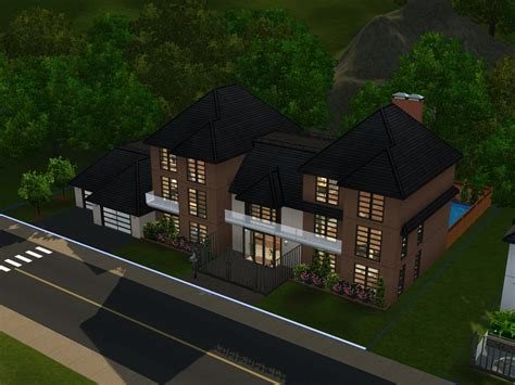 sims 3 best house to buy mansions for sims 3 at my sim realty