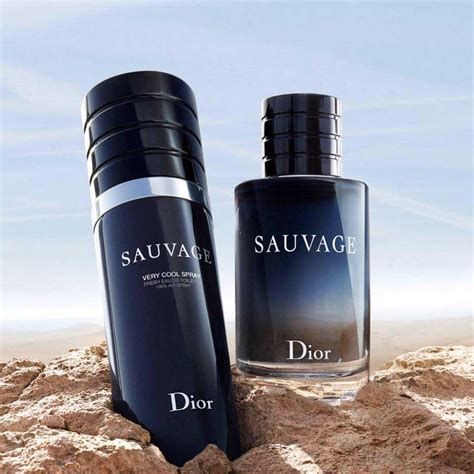petit main sauvage it s a kind of magic sauvage very cool spray christian dior cologne a new