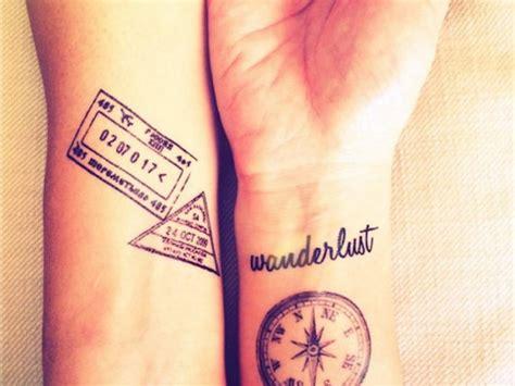 compass wrist tattoos 74 awesome compass wrist designs