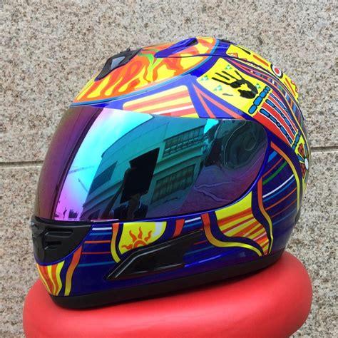 Helmet Shoei Dan Arai arai shoei marushin motorcycle helmet mens helmet professional racing helmet