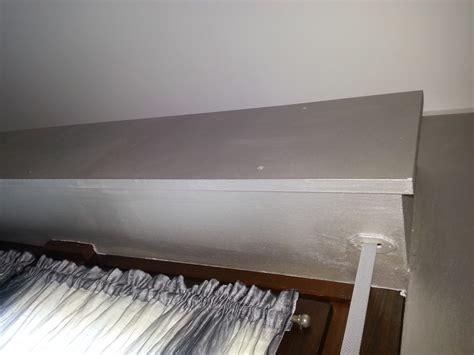 controsoffitto termoisolante controsoffitto con cassonetto tapparelle pannello