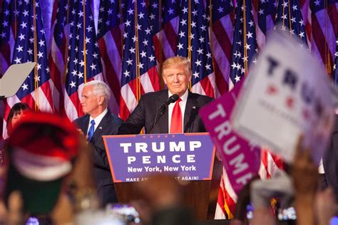donald trump victory speech donald trump photos life in pictures