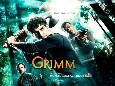 grimm grimm wallpaper 32706973 fanpop