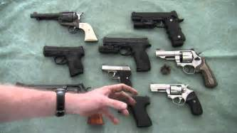 home defense choosing a handgun for home defense